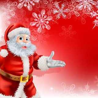 The countdown is on. 11 days 16 hours 15 mins until CHRISTMAS ...