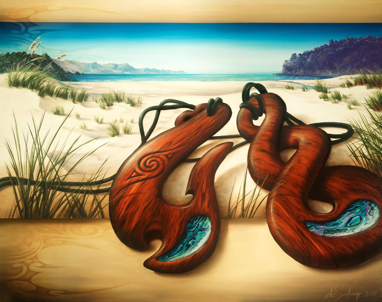 The hip-hop rappingirls tyme : Photo | Maori art, Art