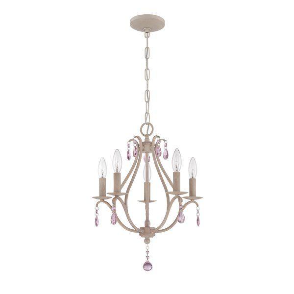 Palumbo 5 light mini candle style chandelier chandeliers and lights palumbo 5 light mini candle style chandelier aloadofball Gallery