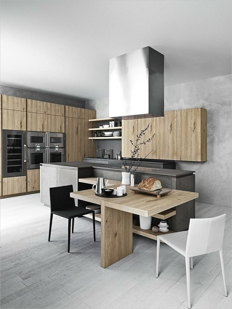 les 25 meilleures id es de la cat gorie hotte inox sur pinterest hotte de cuisine inox la. Black Bedroom Furniture Sets. Home Design Ideas
