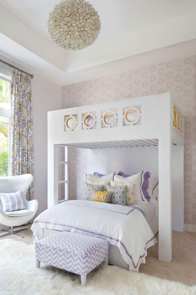 Equestrian Club By Krista Watterworth Homeadore Modern Kids Bedroom Bedroom Design Kids Bedroom Designs Grey childrens bedroom ideas terrys