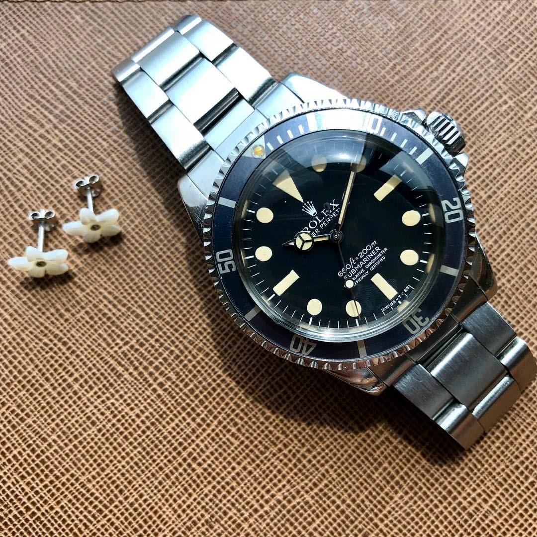 vintage rolex submariner rare vintage watches