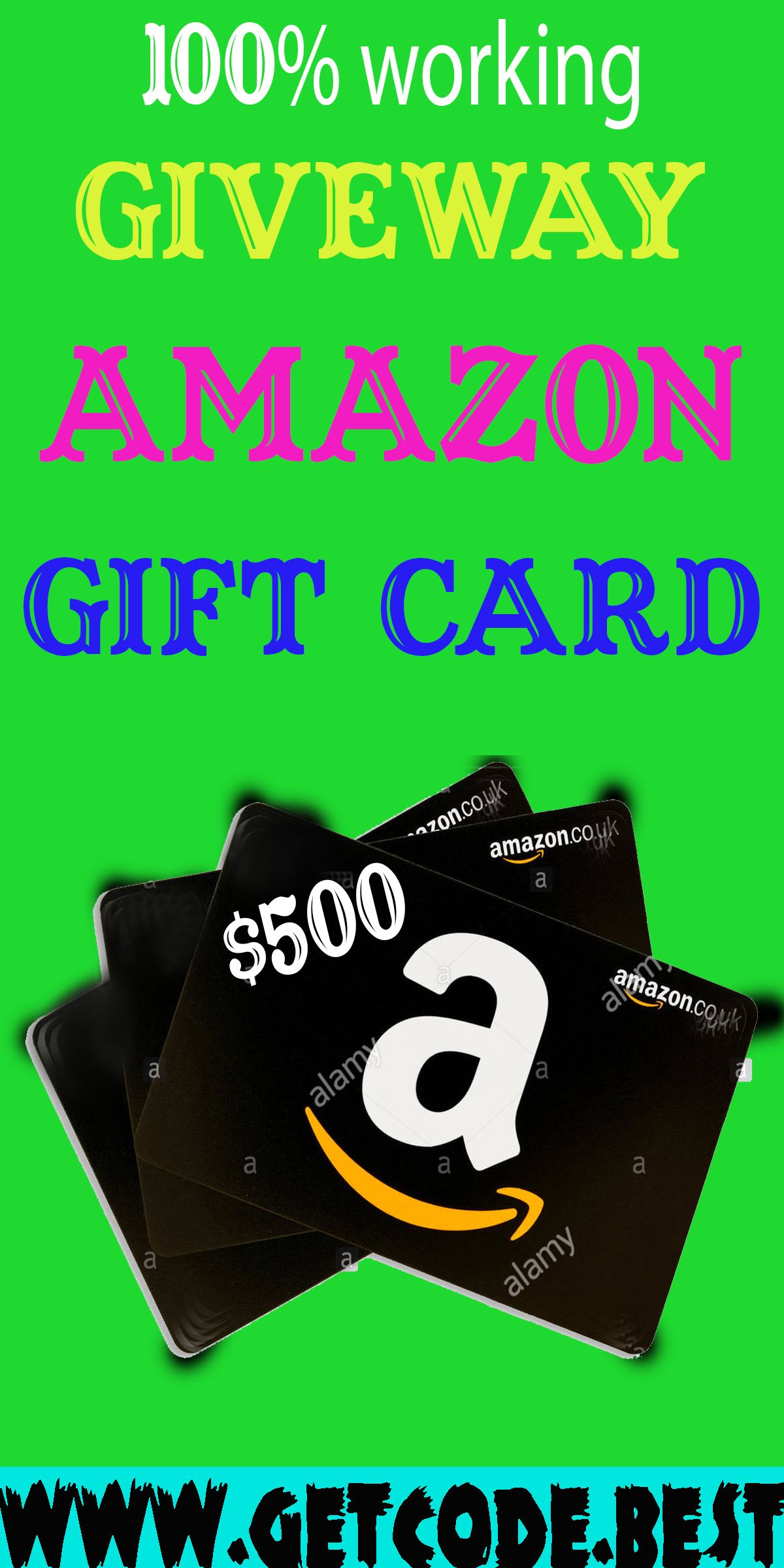 Get A 500 Amazon Gift Card Completely Free It S Trusted