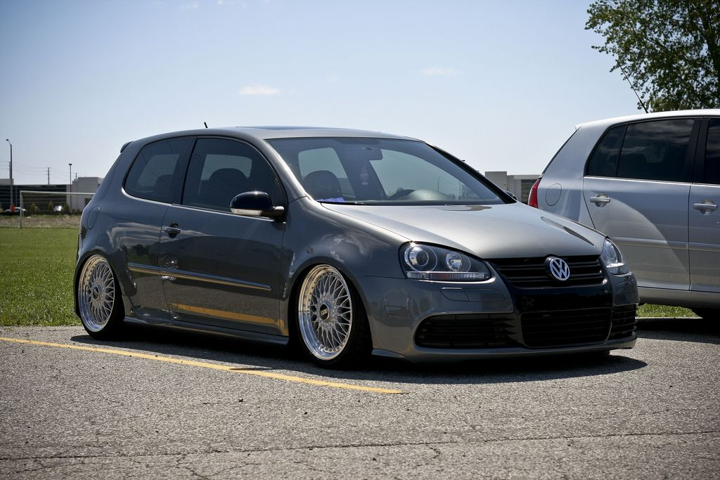 Vw Golf 5 Tuning 43 Car Volkswagen Volkswagen Golf Volkswagen