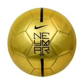 Nike Neymar Prestige Soccer Ball (Gold)  a2a11ecfc9a56