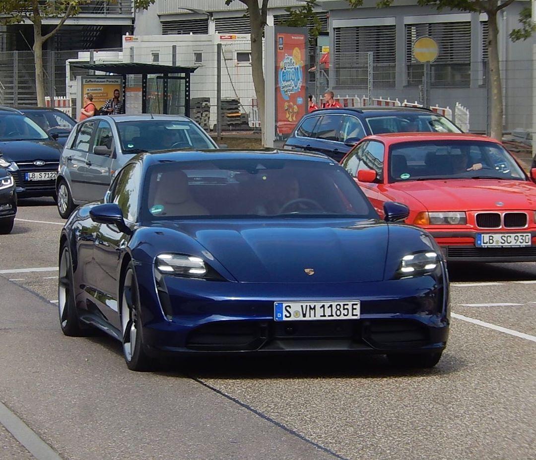 The All New Porsche Taycan Nbsp Nbsp Porsche Nbsp Nbsp Nbsp Nbsp Taycan Nbsp Nbsp Nbsp Nbsp Porschetaycan Nbsp New Porsche Porsche Taycan Porsche