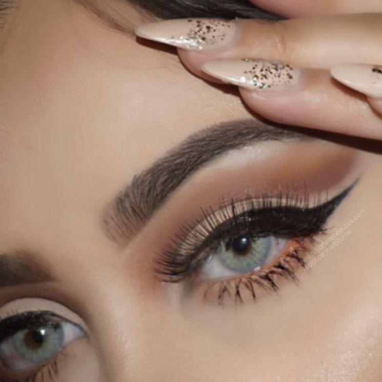 سلوتيكا كوارتوزو هيدروكور شهرى Owainat In 2020 Contact Lenses For Brown Eyes Eye Lens Colour Contact Lenses Colored