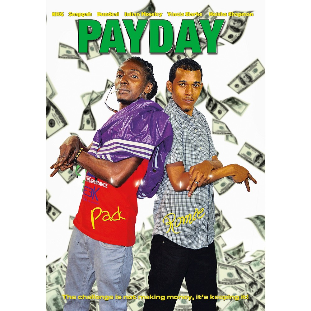 Payday (dvd_video), Movies