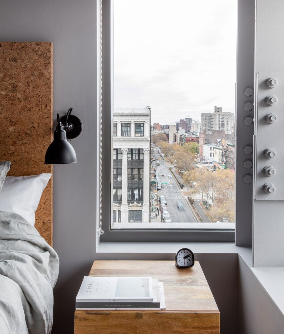 120 Allen Street Is An Aparthotel In New York City