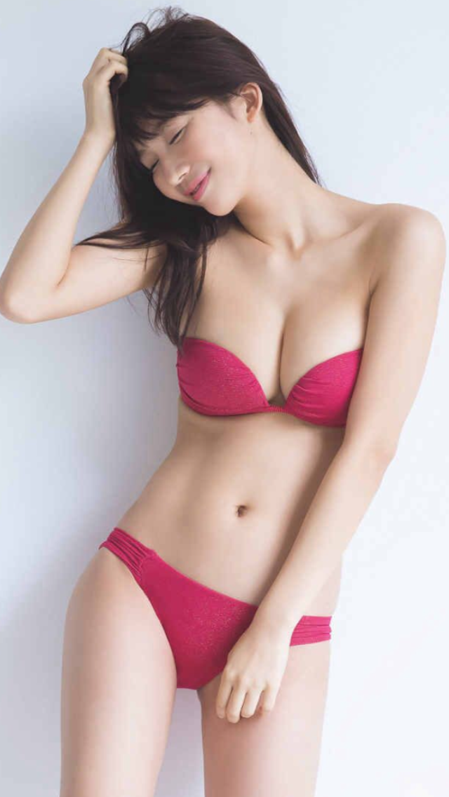 Asian bikini underwear #3