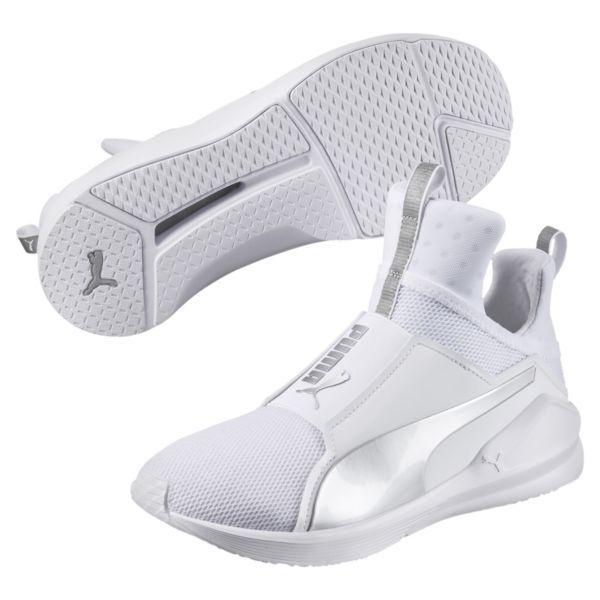 78461f5f0 PUMA Formación Fierce Núcleo Formación PUMA Zapatos casual outfit 5ea56b