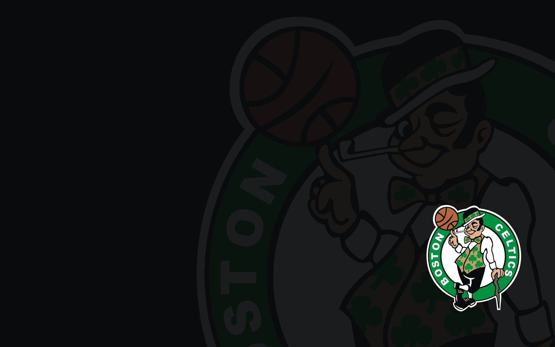 Celtics HD Wallpaper Boston celtics wallpaper, Celtic