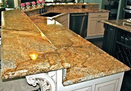 Granite Countertops How To Clean Granite Countertops The San Diego Insurance Replacing Kitchen Countertops Kitchen Countertops Cost Of Granite Countertops
