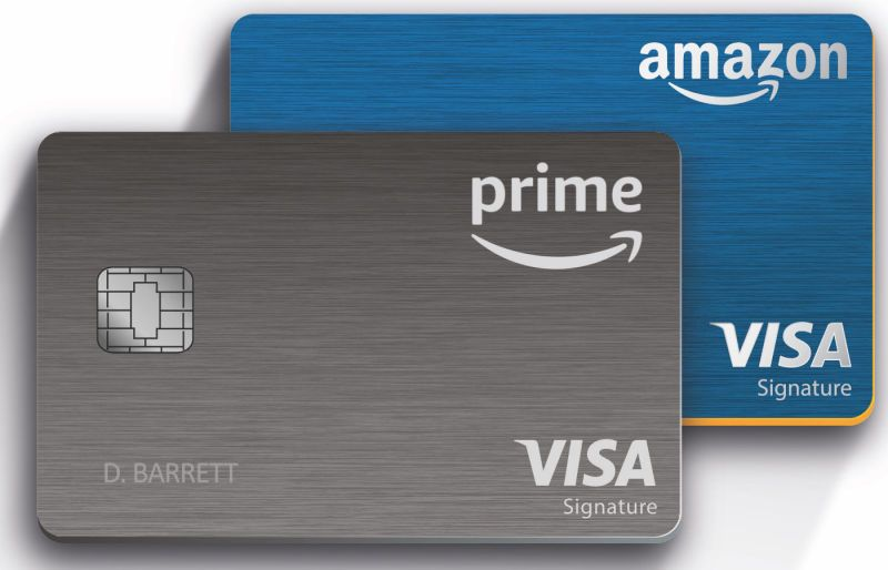 Amazon And Chase Will Not Give Me A Straight Answer About What They Do With My Credit Card Data Amazon Credit Card Amazon Rewards Amazon Rewards Card