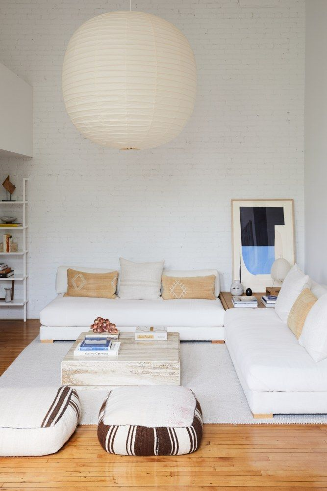 Has Japanese Minimalism Replaced Its Scandinavian Counterpart Japanese Living Rooms Simple Living Room Living Room Interior