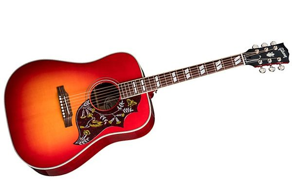 First Look  The 2018 Gibson Acoustic Guitar Collection 6d8fe52142d
