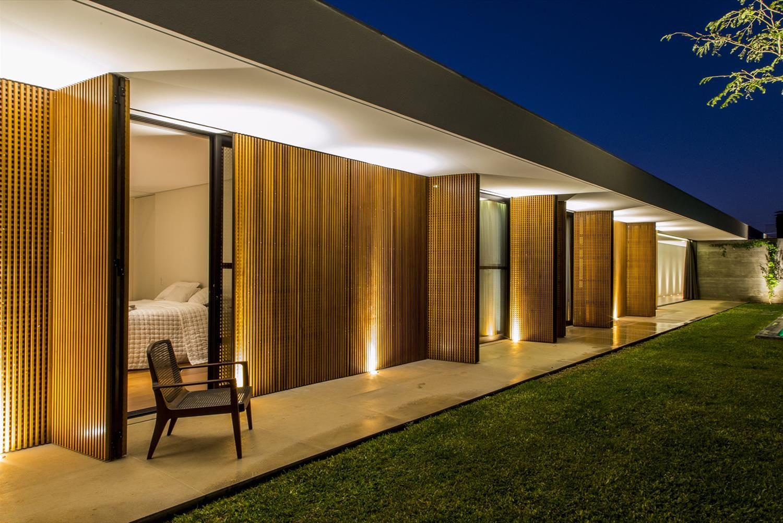 Casa mcny | Galeria da Arquitetura *portas