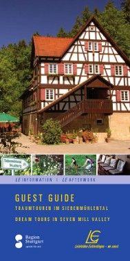 Stadt Leinfelden-Echterdingen: Siebenmühlental