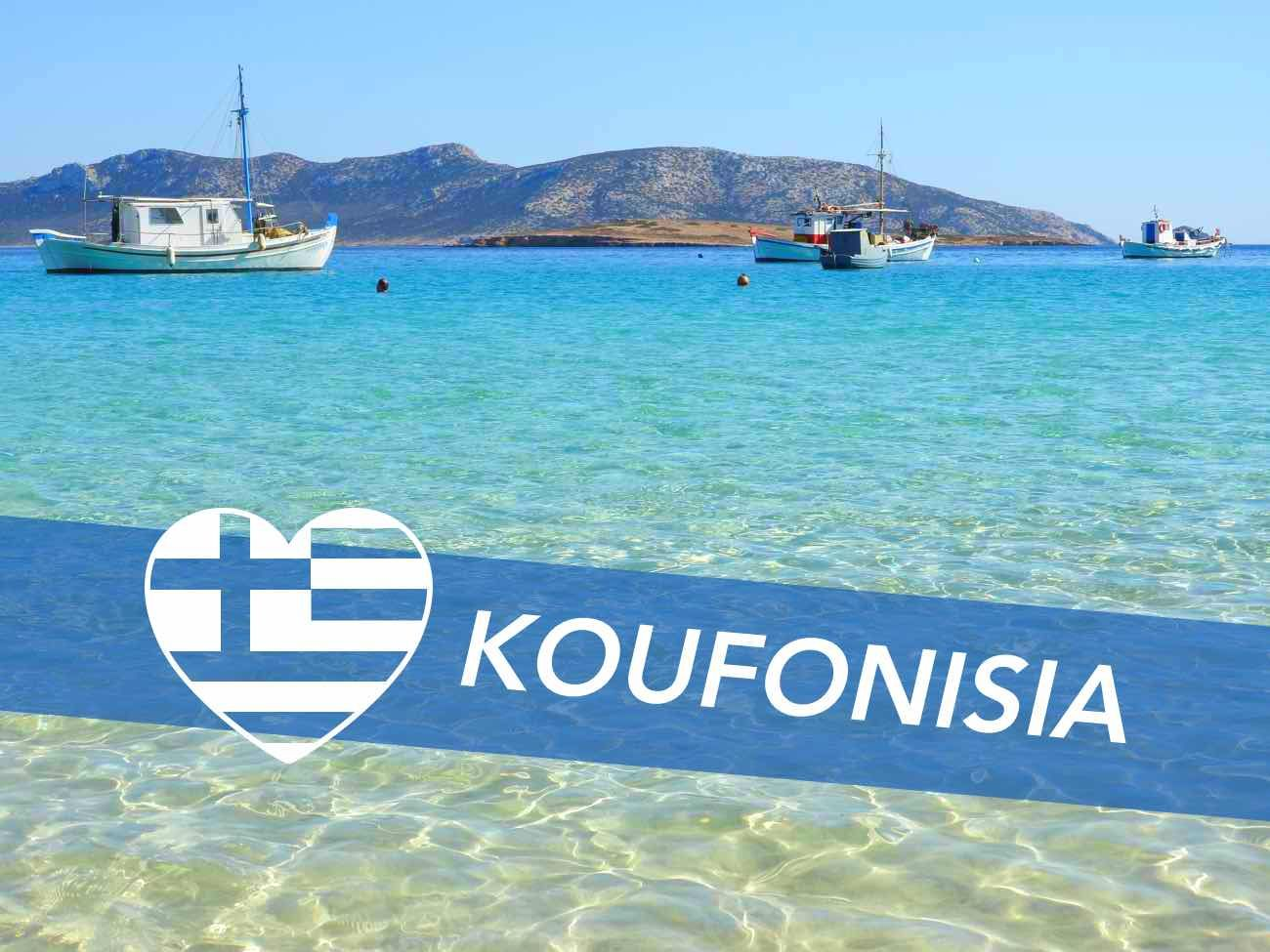 This Koufonisia travel guide has everything for an authentic ...