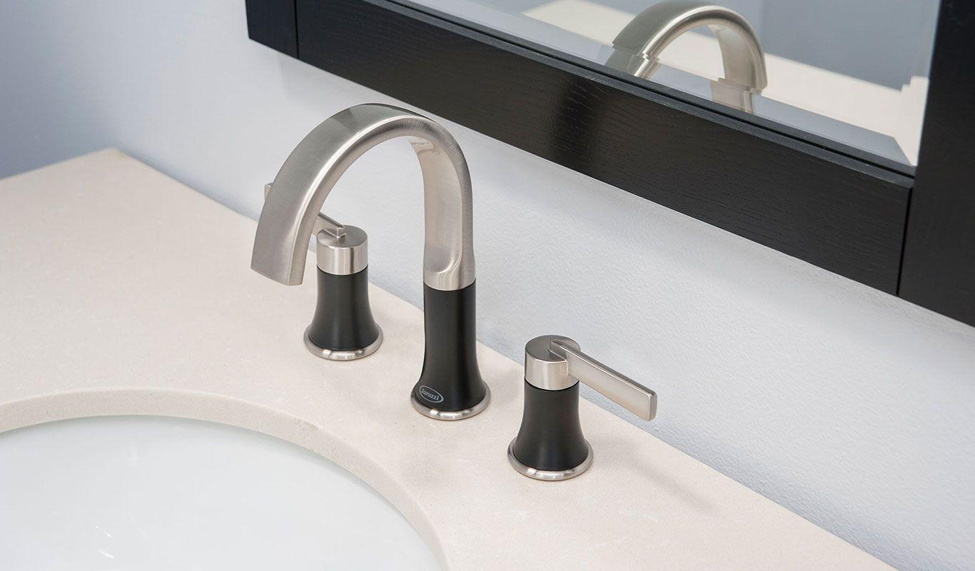 Beckam™ Widespread Faucet | Jacuzzi Baths | Faucets | Pinterest ...