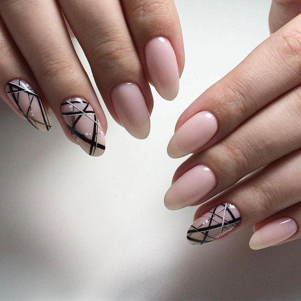 Дизайн ногтей тут! ♥Фото ♥Видео ♥Уроки маникюра (с ...