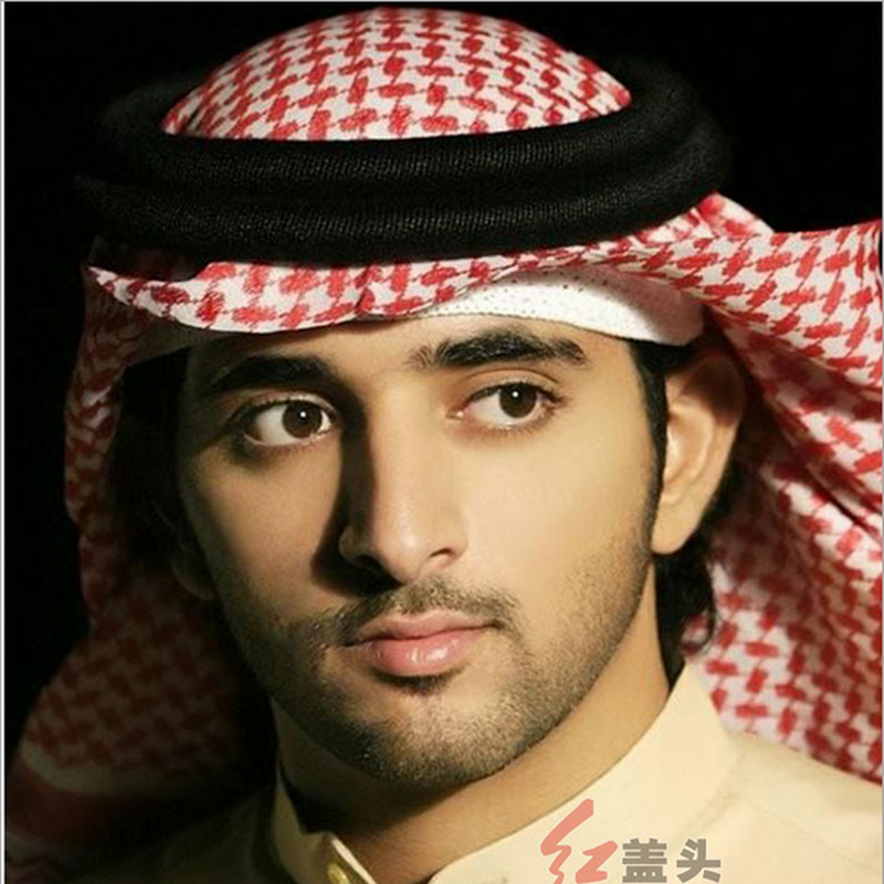 Headband for Muslim men s Turban 569df14ddd1