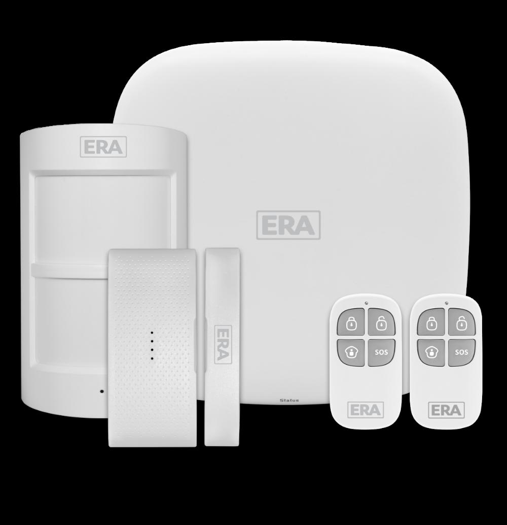 Homeguard Pro Smart Home Alarm System Uk Online Era Home Security Smart Home Alarm System Home Security Systems Home Alarm