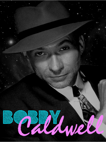 Bobby Caldwell In 2019