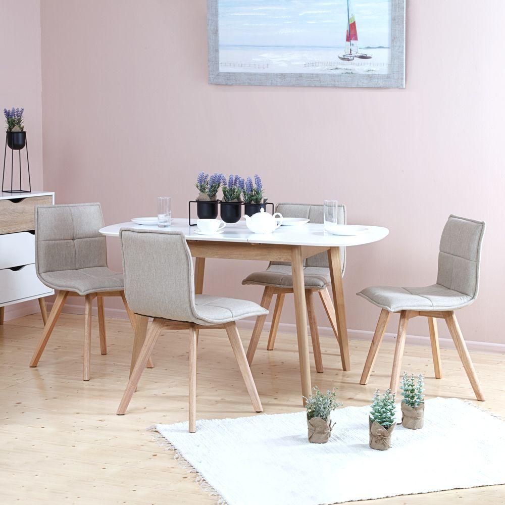 milla  tallberg söögitoakomplekt neljale  coffee table