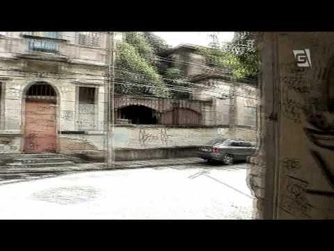Prédios da histórica Vila Maria Zélia se deterioram em São Pauo - YouTube