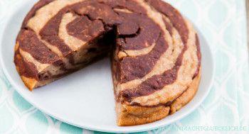 Gesunder Bananenkuchen Ohne Zucker Rezept Baking