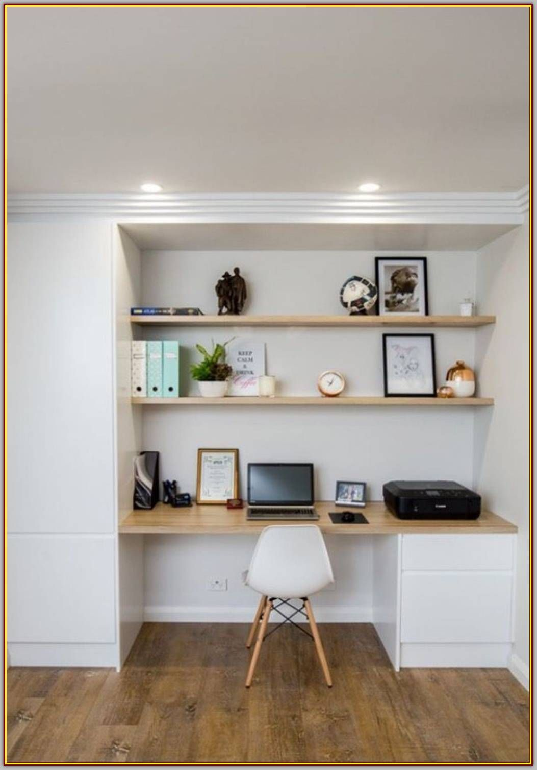 Furnish Your Home Office Decor With These Tips And Tricks Modern Interior Design Home Office Table Home Office Design Home Office Space