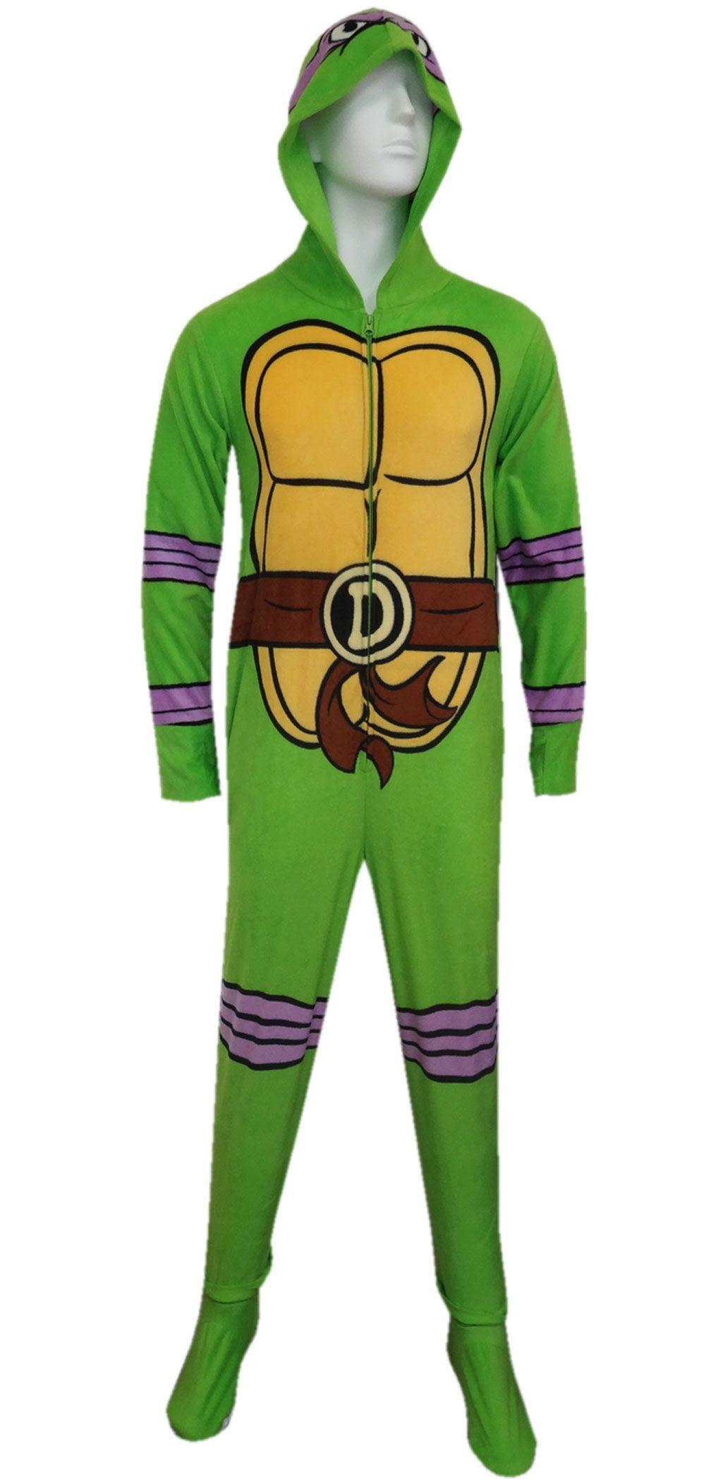 e6d0fb668f Onesie. Onesie Ninja Turtle Onesie