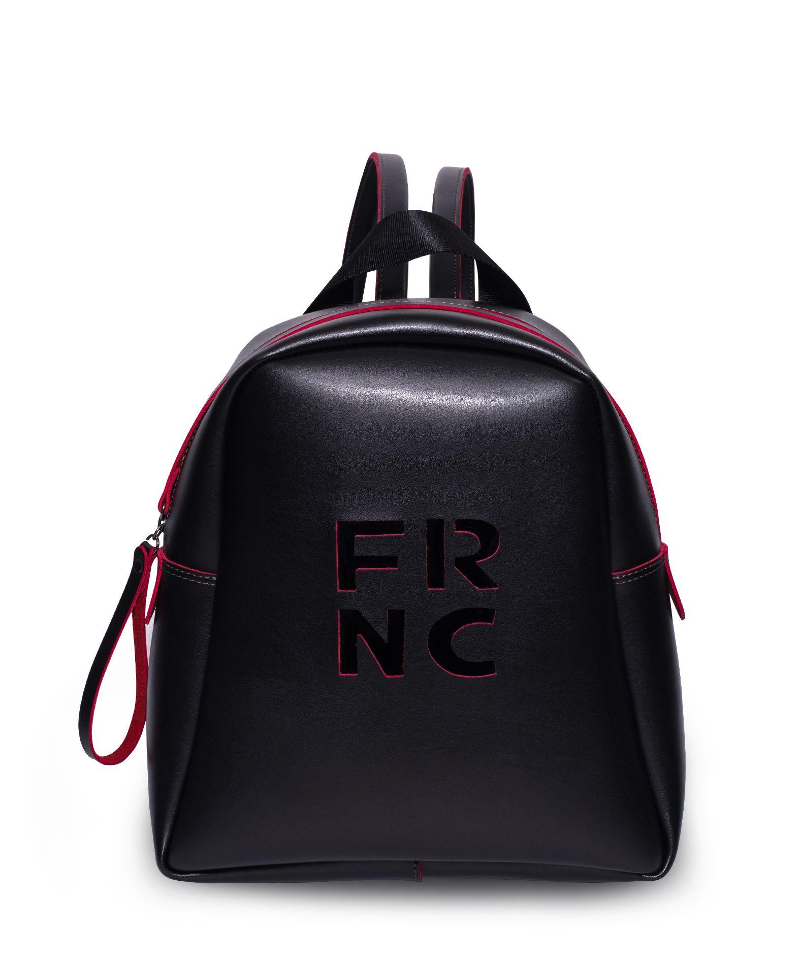 FRNC medium backpack Black | Medium backpack, Bags, Gym bag