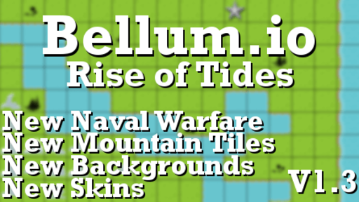Bellum Io New Backgrounds New Skin New Pins