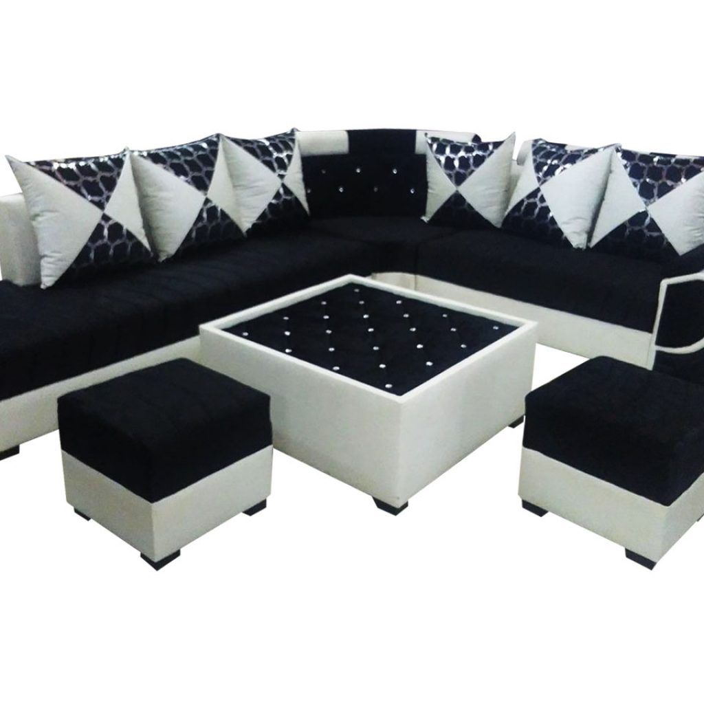 L Shaped Sofa With Center Table L Shaped Sofa Sofa Table