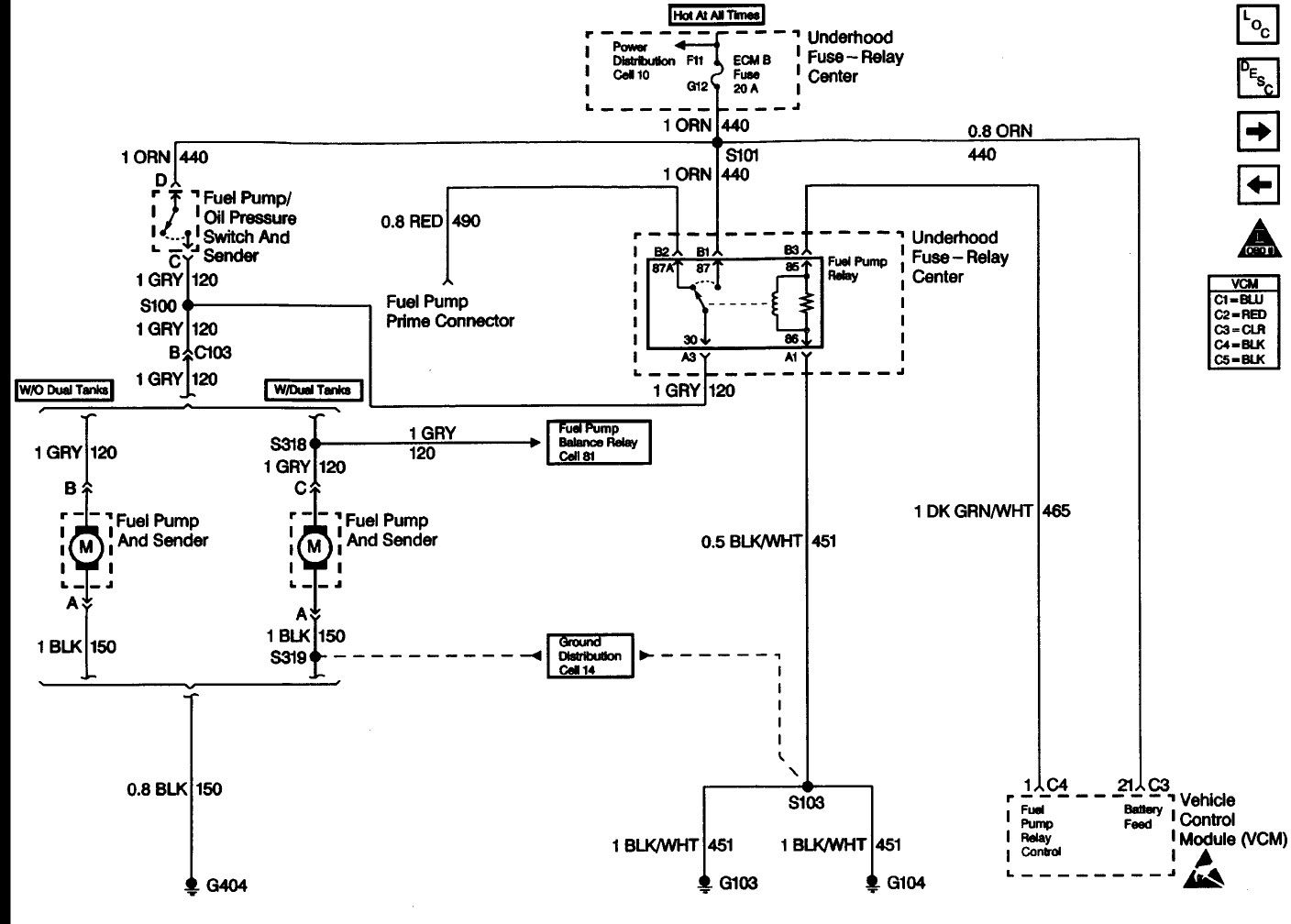 Wiring Diagram For 1979 Gmc Sierra 1500