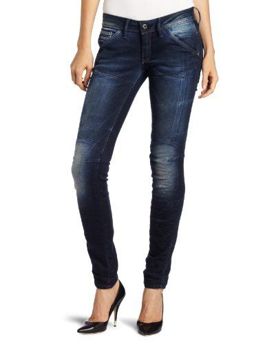 G Star Women's New Elva Tapered Jean. $170 | Clothes for