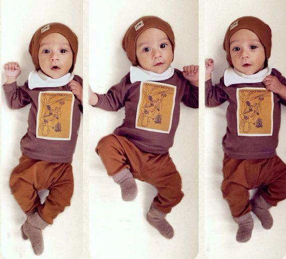 Buy Baby clothes, African Fable. Baby t-shirt 3 to 18 Months by lepetitmonami. Explore more products on http://lepetitmonami.etsy.com