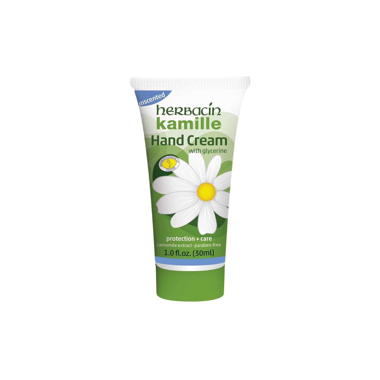 Put Your Make Up On!: Herbacin kamille Hand Cream