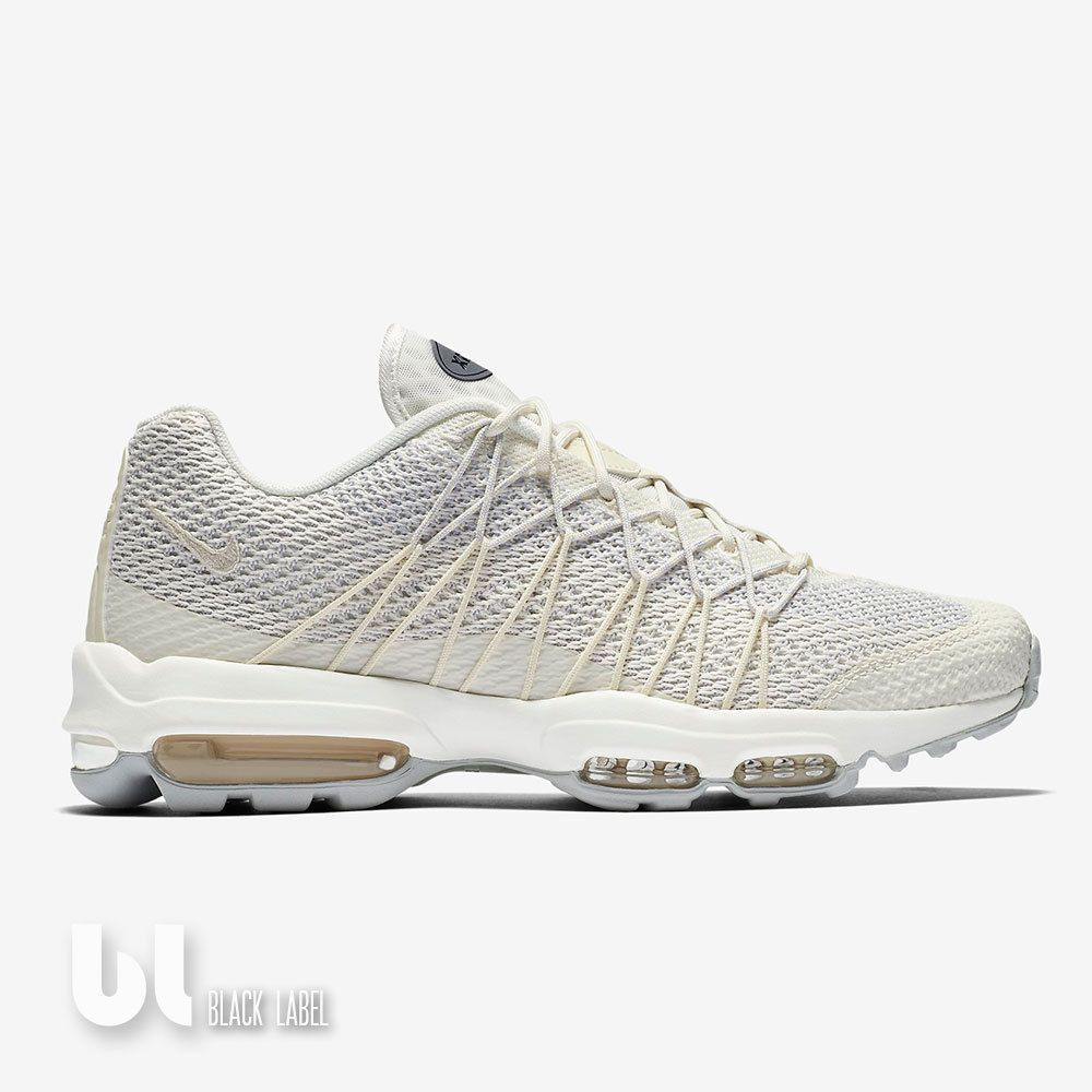 Nike Air Max 95 Ultra Jacquard Herren Damen SCHUHE Laufschuhe Klassiker  Sneaker