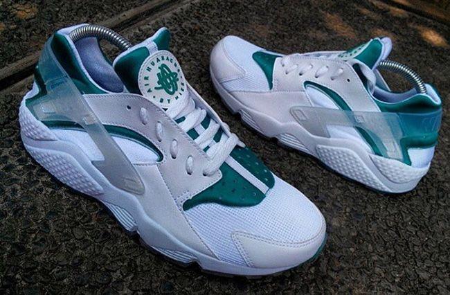 quality design 0ae7d 840b5  Nike Air Huraache Paris  sneakers
