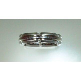 Verragio VWD-6925 Diamond Wedding Band - 0.24 ct Platinum