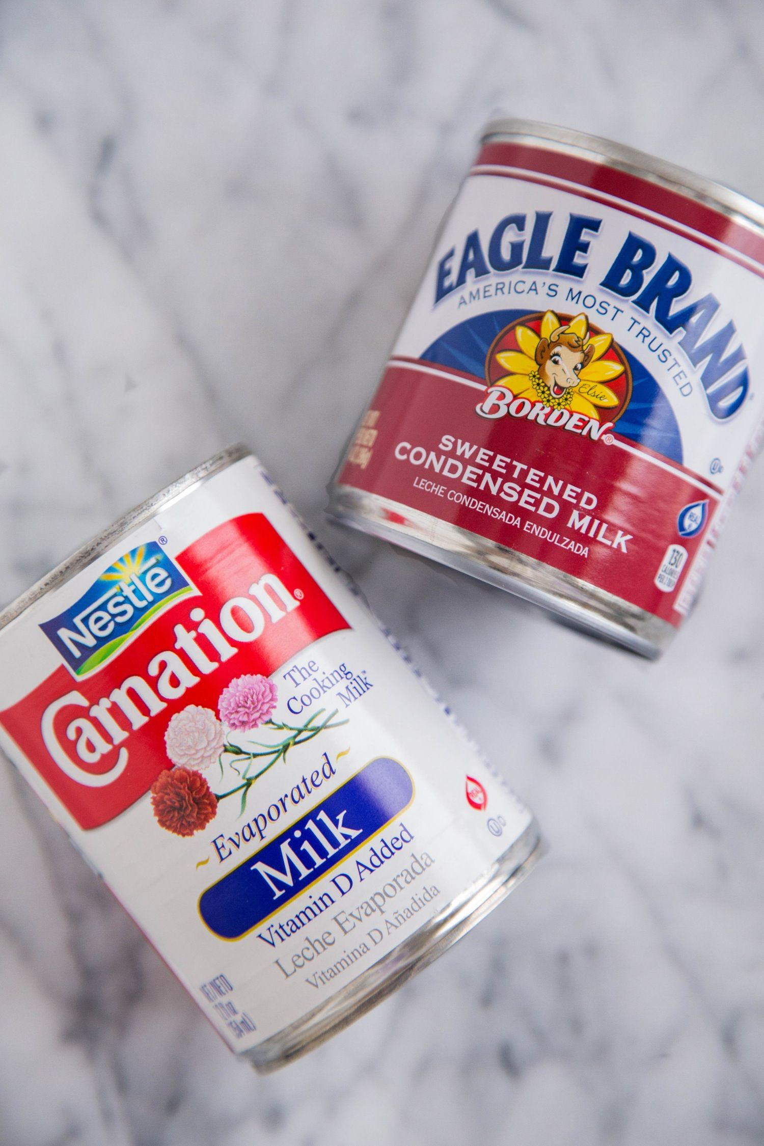 What's the Difference Between Condensed and Evaporated Milk? — Ingredient Intelligence