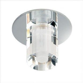 4 Of These Going In 2 X Chrome And Crystal Round Low Voltage Reccessed Bathroom Down Light Fittin With Images Shower Lighting Recessed Lighting Kits Bathroom Ceiling Light