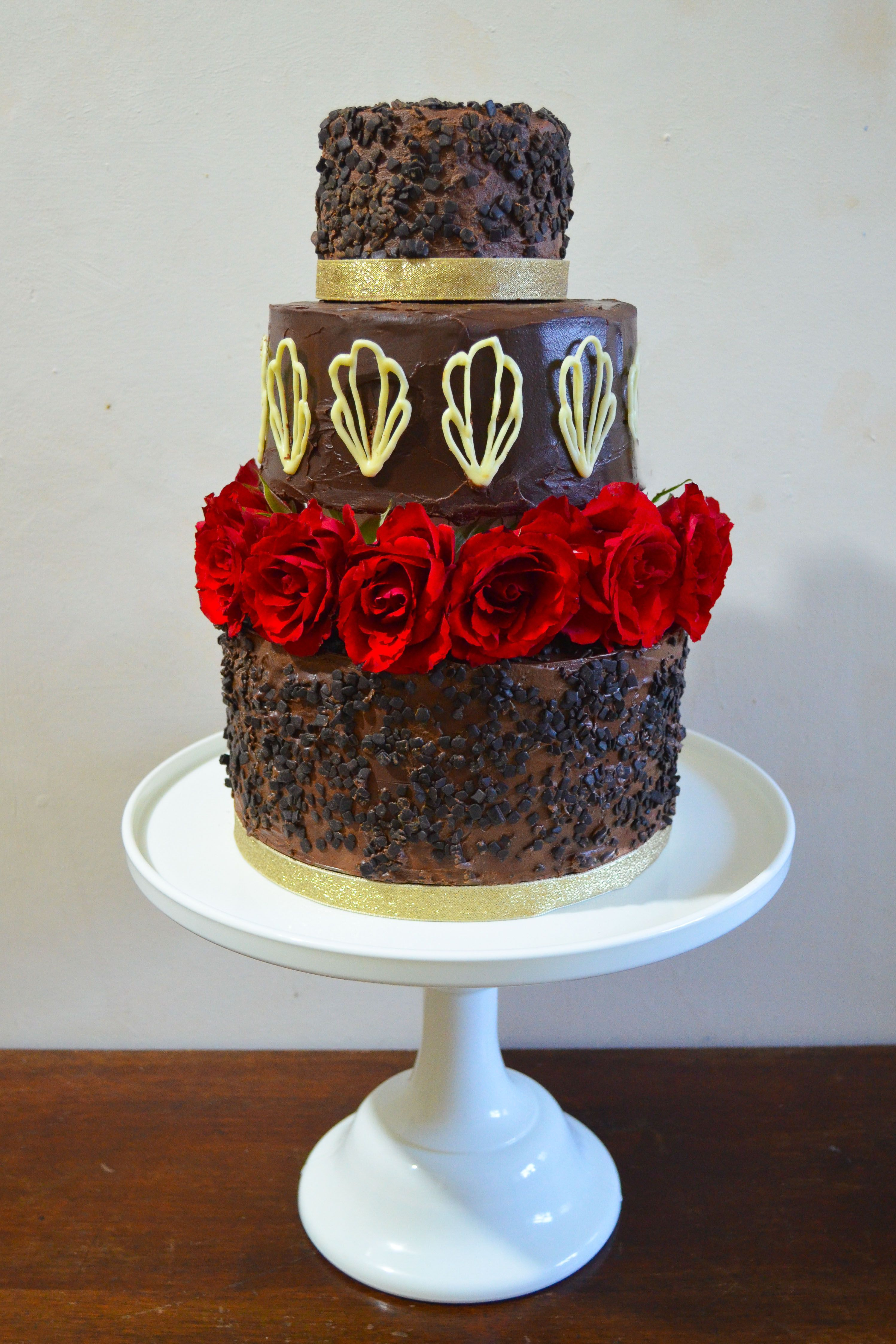 Pin by lovely cakes by shalini on our wedding cakes pinterest