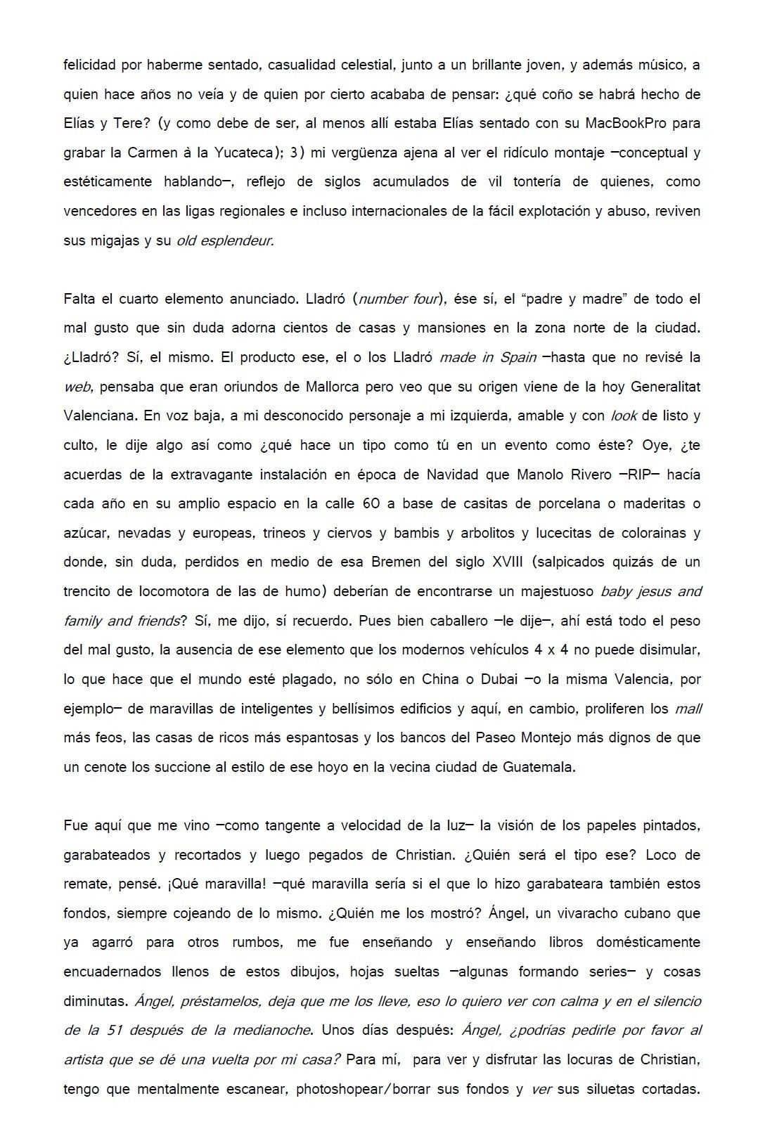 A intro by Joan Duran, 02 [2010].