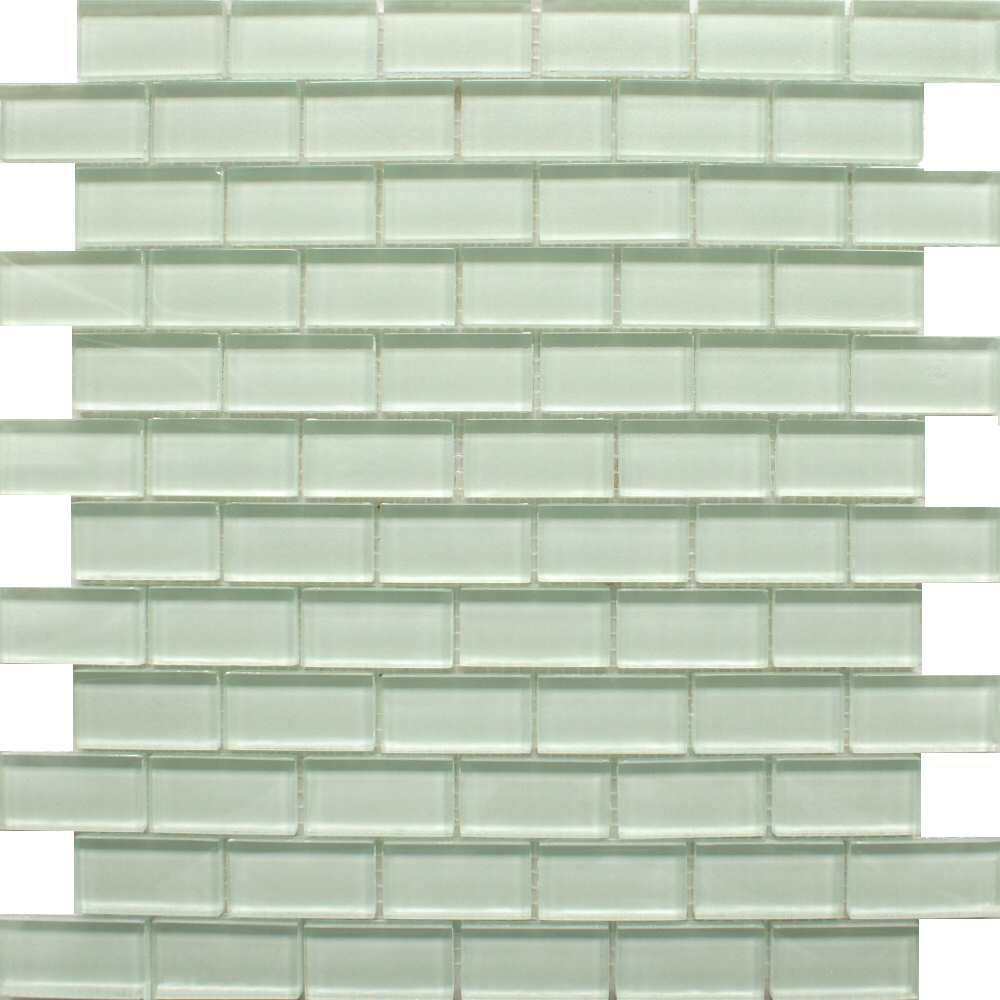 White glass brick bond tile moasic tile samples pinterest leading tile specialists low prices on tiles dailygadgetfo Images