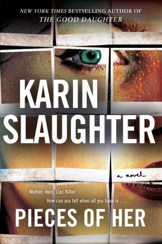 Karin slaughter new book 2019