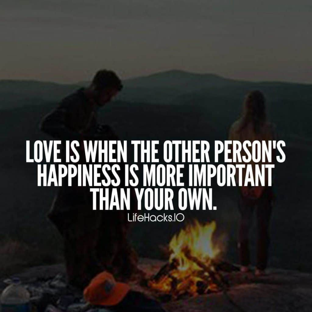 Inspirational Quotes About Life And Love: 50 Inspirational Love Quotes And Sayings (via @LifeHacksIO